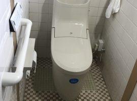 ライファ今治:介護保険制度で和式トイレを洋式トイレにリフォームしよう!