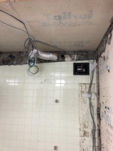 今治市 浴室改修工事 風呂 リフォーム