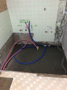 今治市 リフォーム 浴室