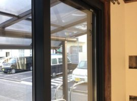 ライファ今治:カンタン窓リフォームLIXILのリプラスなら1日で完了します。