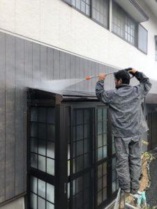 今治外壁塗装 今治市外壁塗装 今治リフォーム 今治ペンキ ライファ今治 アステックペイント 超低汚染リファイン