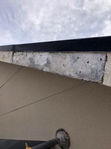 今治市 外壁塗装 屋根塗装 金属サイディング 外装工事 雨漏り
