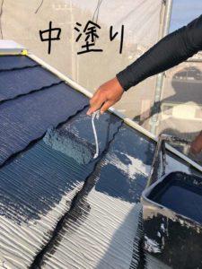 今治市 外壁塗装 屋根塗装 遮熱塗料 低汚染性 ライファ今治 ペンキ屋