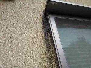 今治市 外壁塗装 屋根塗装 超低汚染性 外壁汚れ 雨だれ ライファ今治 アステックペイント