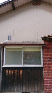 家の外壁チェック
