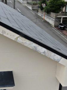 今治 屋根塗装 外壁塗装 ドローン点検 雨漏り
