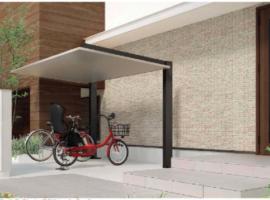 ライファ今治:自転車の街といわれる今治市。自転車置き場に困ってませんか?