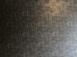 ライファ今治:おしゃれな壁紙を使ったアクセントクロスが流行っています。