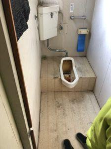 今治 リクシル LIXIL プレアス サティス トイレリフォーム トイレ交換 トイレ取り替え ライファ今治
