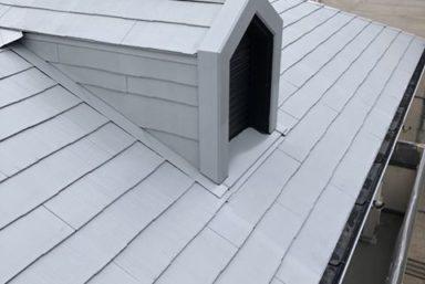 ライファ今治:屋根塗装下塗り アステックペイント「サーモテックシーラー」