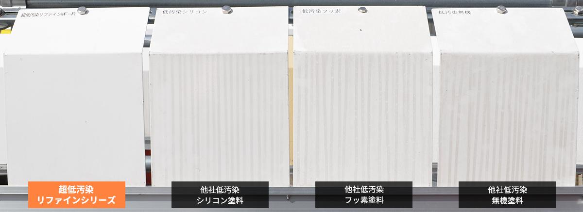 今治外壁塗装 外壁屋根塗装 アステックペイント 今治アステックペイント 超低汚染リファイン ライファ今治