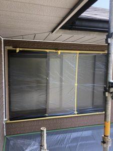 今治外壁塗装 外壁塗装今治 屋根塗装 超低汚染リファイン フッ素塗料 カラーシュミレーション  養生 ライファ今治