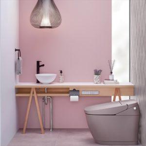 LIXILサティストイレの写真