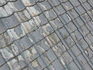 今治ドローン屋根点検 屋根外壁塗装今治 今治アステックペイント ライファ今治 建築士のいる安心な塗装やさん