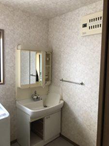今治市 リフォーム工事 浴室リフォーム ユニットバス 風呂リフォーム 風呂解体 内装リフォーム ライファ今治