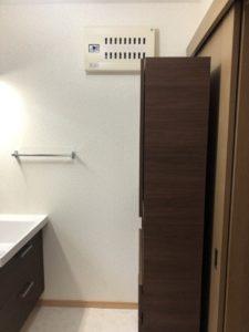 治市 リフォーム工事 浴室リフォーム ユニットバス 風呂リフォーム 風呂解体 内装リフォーム ライファ今治