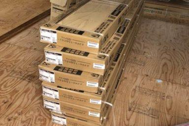 ライファ今治:最近よく依頼のある畳からフローリングに張り替えリフォーム。